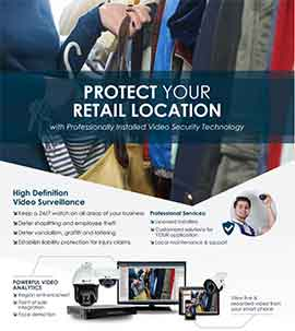 Retail Security Solutions